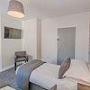Luxury large twin en-suite room  - Standard Rate