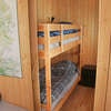 Twin Room w/Bunk Bed, in a cabin w/4 rooms