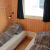 Twin Room in a cabin w/4 rooms