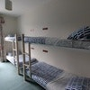 Bed in 4-Bed Mixed Dormitory Room Standard