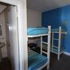 Bed in 4-Bed Mixed Dormitory Room En Suite Standard