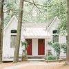 Sleepy Pine Cottage - Double Beds