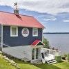 Boathouse Cottage Standard