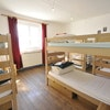 8 Bed Dormitory Standard