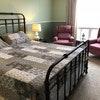 King Room with Sea View, en Suite Bath (#1)