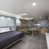 Habitación Jr. Suite Confort Web