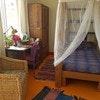 Single Room with Balcony & Garden View Standard