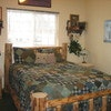 Fireweed Room (Premium Queen with Shared Bath)