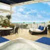 Penthouse Spa King Suite Ocean View - Private Rooftop Terrace