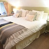 Room 3 Farmhouse - Super king or twin, En-suite