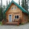 Deluxe Loft Cabin