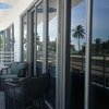 One-Bedroom Suite with Balcony Partial Ocean View