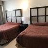 2 Double Bed Studio
