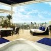 Penthouse Spa Suite Ocean View and Rooftop Terrace 1