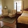 Queen Room (Room 3)