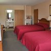Double Beds - Standard Rate