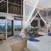 Palapa Retreat, Beachfront 1 King Bed