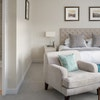 Single Occupancy of a Double Suite B&B