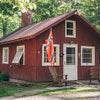 Thoreau's Cabin - Standard Rate