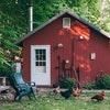 Wilson's Cabin - Standard Rate