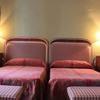 Habitación Doble Estandar dos camas
