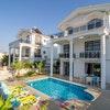 Villa OXANA Weekly Rate