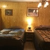4 Beds, Queen, Full, Twin Bunk...Total Reservation =