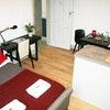 Studio Kitchenette/Ensuite 4 Standard