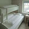 Hotel Room - Bunk Bed (sea-view)