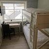 Hotel Room - Bunk Bed