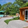 Salty Bungalow 3 - Double / 2 hospedes - Standard Rate