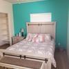 Turquoise Room Standard
