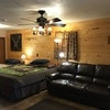 Grand Bear Executive Suite, Queen, Twin, Leather Sofa... Total Reservation =