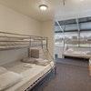 Men's Dorm Rm 11 - Full Bed 1