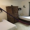 Twin room with shared bathroom - Standard rate