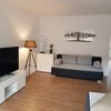 Studio mit einem Schlafzimmer - Standard Rate