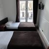 Twin Room ensuite (Agoda)