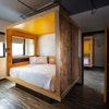 Habitación Suite Web