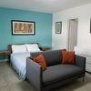 Interior Room - Standard Rate