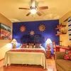 Room 7 - Carranza | King Room