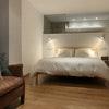 Suite con bañera Hidromasaje Standard