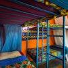4 Bed Mixed Dorm No. 10