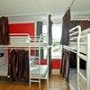 9 Bed Mixed Dorm BREAKFAST