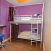 8 Bed Female Dorm Breakfast