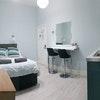 Aqua Room - Room Only
