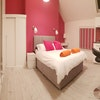 Rose Room - Room Only