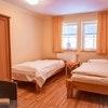 Doppelzimmer mit geteiltem Badezimmer Weyda