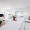 Premium studio 2 double beds Standard