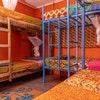 4 Bed Mixed Dorm No. 08