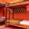 4 Bed Mixed Dorm No. 21